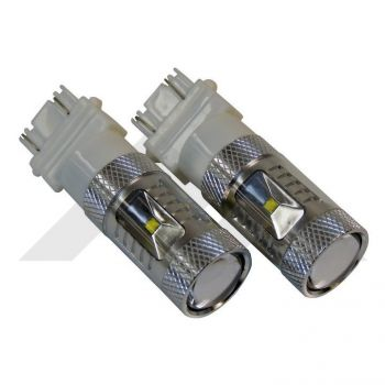 RT Off-Road LED Bulb Kit (3157) Part Number RT28067 Suits Jeep, Ram, Dodge, Chrysler & Plymouth See Description For More Info