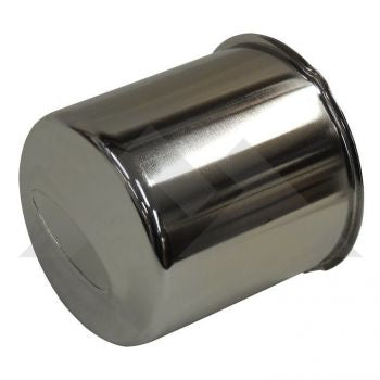 Jeep Hub Cover (Chrome) Part Number RT32009 Universal Applications