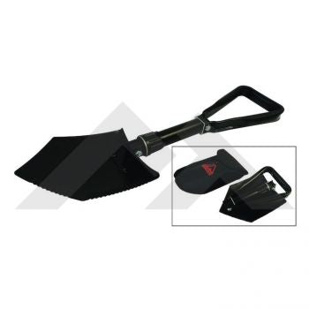RT Off-Road Tri-Fold Shovel Part Number RT33016 Suit Universal Applications