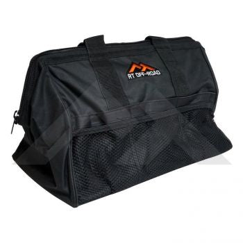 RT Off-Road RT Off-Road Recovery Storage Bag Part Number RT33022 Suit Universal Applications
