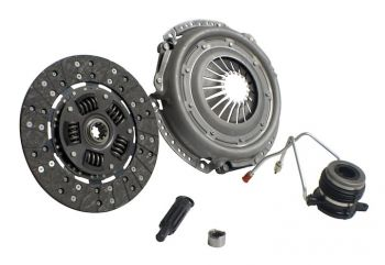 Jeep Clutch Kit Part Number XY1991S Suit Wrangler / Cherokee / Comanche YJ XJ MJ