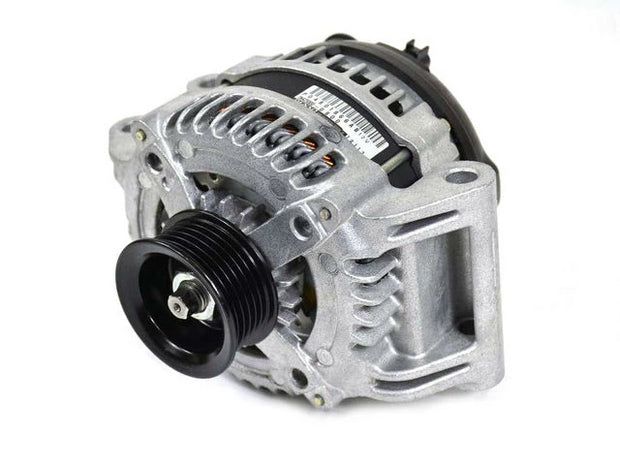 ALTERNATORS - Mopar ARM      4801866AC