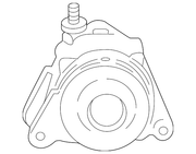 ALTERNATORS - Mopar ARM       56044672AB