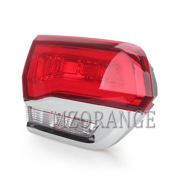 Jeep WK Grand Cherokee LH Tail Light Suit Limited, Laredo, Overland 2013 onwards ( Passenger Side )