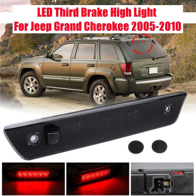 WH Jeep Grand Cherokee 2005 - 2010 High Level top Light Brake Light Reverse Light