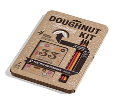 Delightfully Deluxe Doughnut Tasting Kit