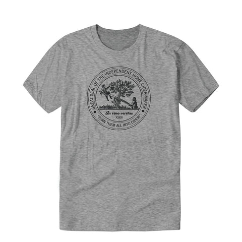 Cider-Maker's Favorite T-Shirt