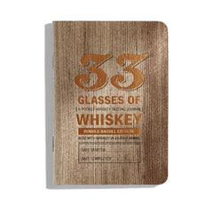 33 Whiskeys - Limited Double-Barrel Edition
