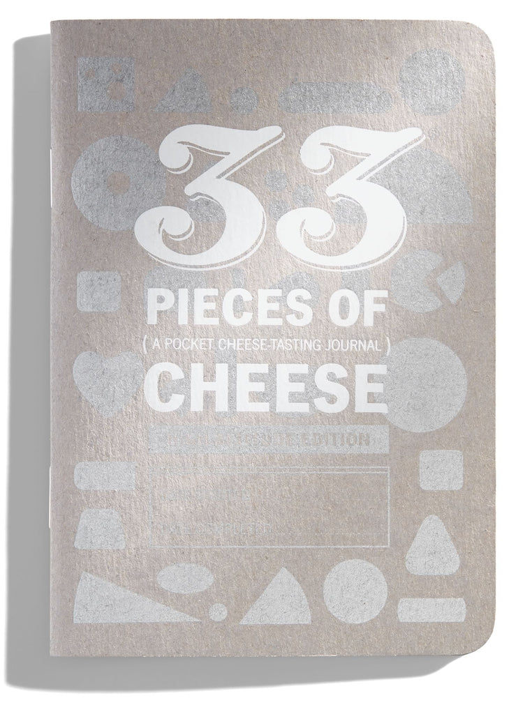 33 Cheeses: High-Altitude Limited Edition