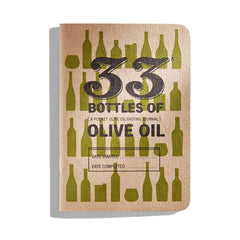 Olive Oil Diary