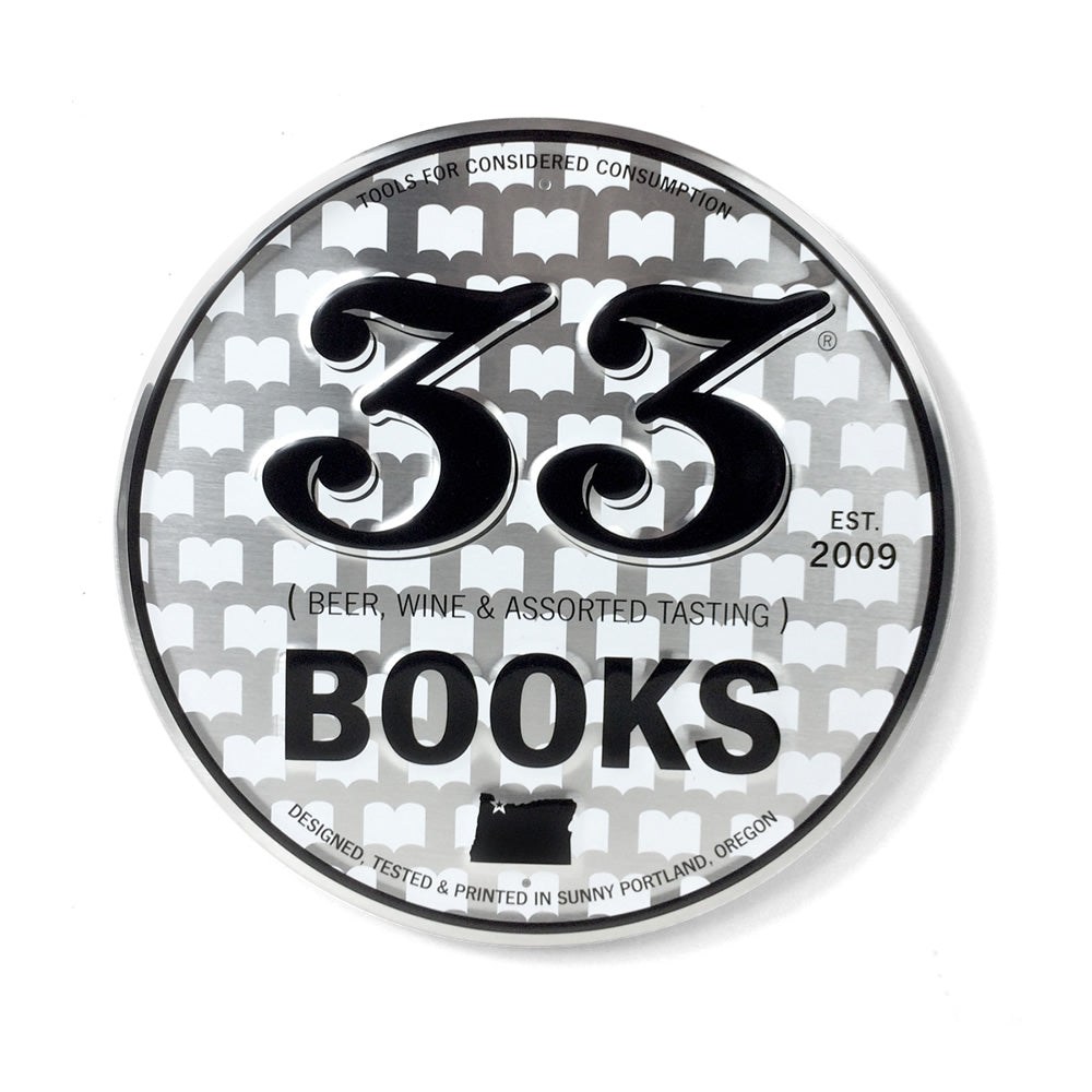 33 Books Co. Tin Tacker