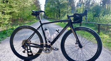 Gosse's New Gravel Bike