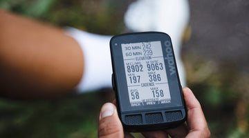 Max Stedman sets new British  Everesting Record