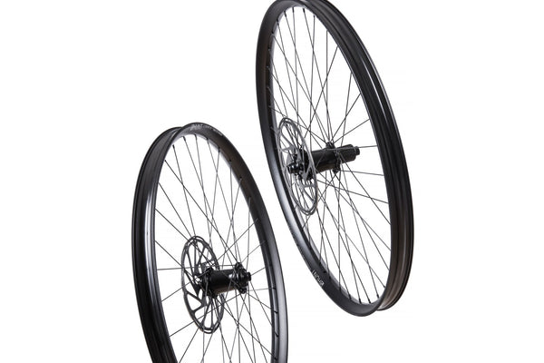 Replacement Spokes For HUNT E_Enduro Wide E-MTB Wheelset