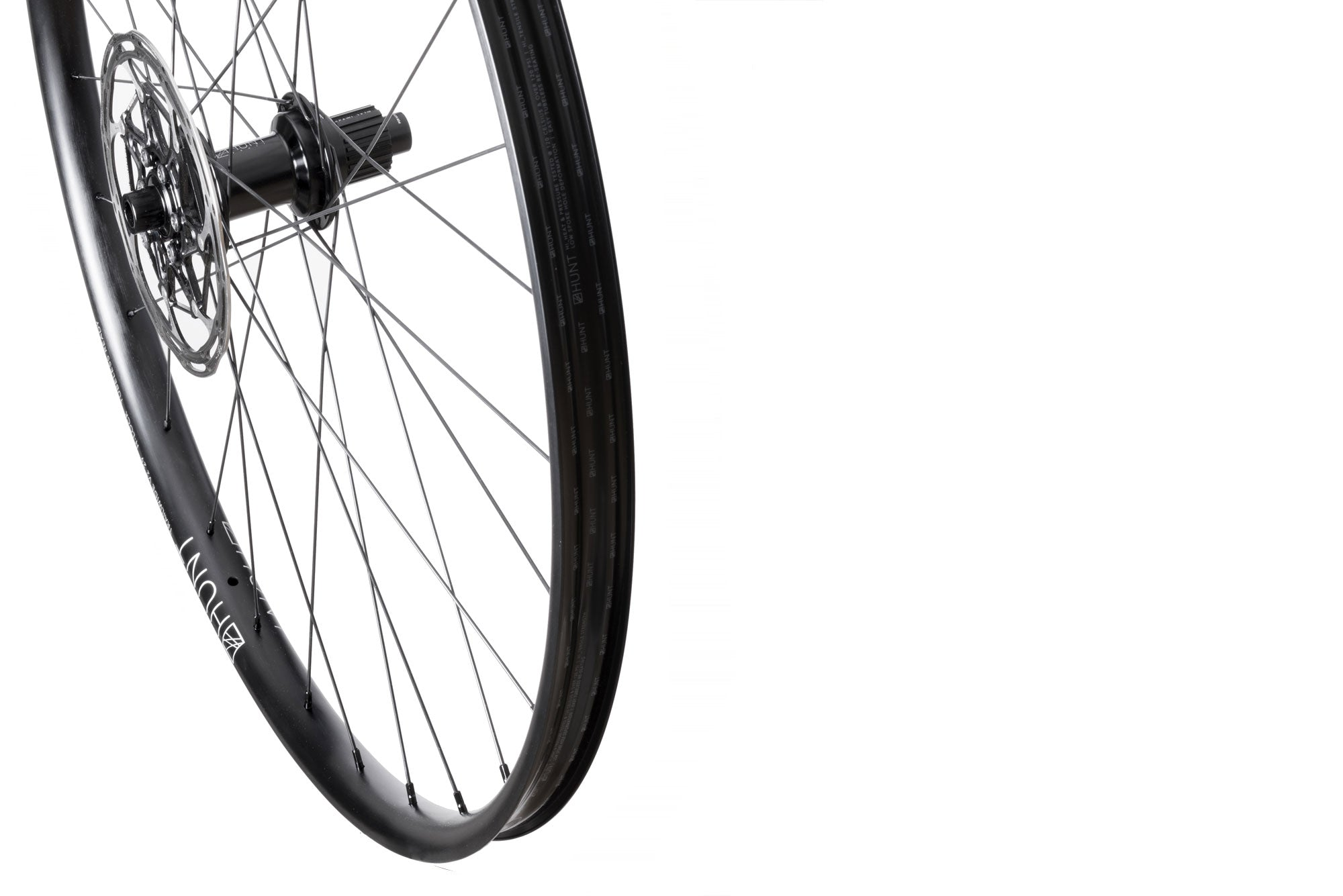 HUNT Trail Wide MTB Wheelset