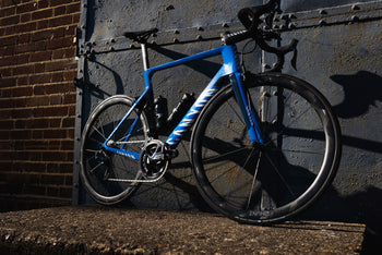 <h1>Weight</h1><i>The consequence of the fanatical attention to detail is an outstandingly light 1295g wheelset weight in a lightning fast stiff aero package. We've enjoyed free wheeling in the pack whilst all others are pedalling, is it cheating?</i>