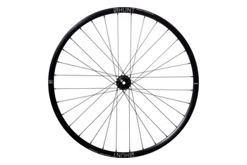 <html><h1>Rims</h1><i>Extra strong 6069-T6 (+69% tensile strength vs 6061-T6) heat-treated rim, featuring an asymmetric shape, provides balanced higher spoke tensions meaning your spokes stay tight for the long term. The rim profile is disc specific which allows higher-strength to weight as no reinforcement is required for a braking surface. The extra wide rim at 24mm (19mm int) creates a great tyre profile with wider 25-50mm tyres, giving excellent grip and lower rolling resistance.</i></html>