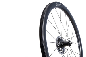 HUNT 44 Aerodynamicist Carbon Disc Wheelset