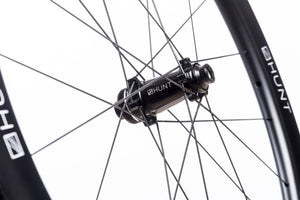 <h1>Sprint Hubs</h1><i>SPRINT hubs add strength and enhance power transfer, meaning all your force pushes you forwards. Large 15mm diameter hub axles for sprinting and out-of-saddle climbing responsiveness. Circular dropout interface steps add extra stiffness.</i>