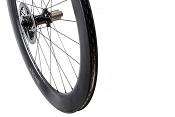HUNT 65 Carbon Aero Disc Wheelset