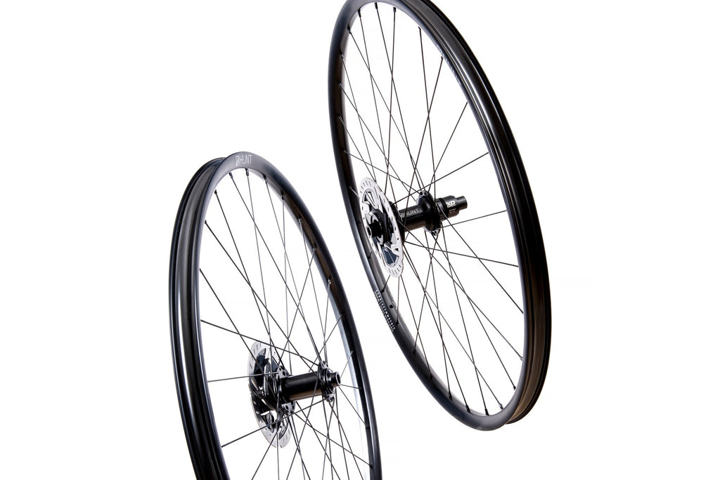 Replacement Spokes For MASON x HUNT 650B Adventure Sport Disc Wheelset