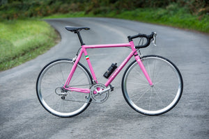 <h1>Dream Build</h1><i>Colnago C50</i>