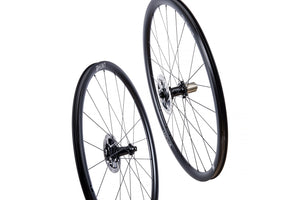 Replacement Spokes For HUNT 30 Carbon Aero Disc Wheelset