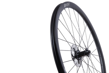 Hunt 35 Carbon Gravel X-Wide Wheelset