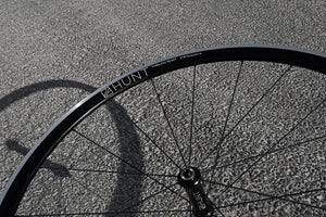 WeightThe consequence of the fanatical attention to detail is an outstandingly light 1479 gram wheelset weight. We can't promise you'll be the next Quintana but you will seriously notice the climbing and acceleration prowess of the Race Aero wheelset, don't tell your ride mates your secret.