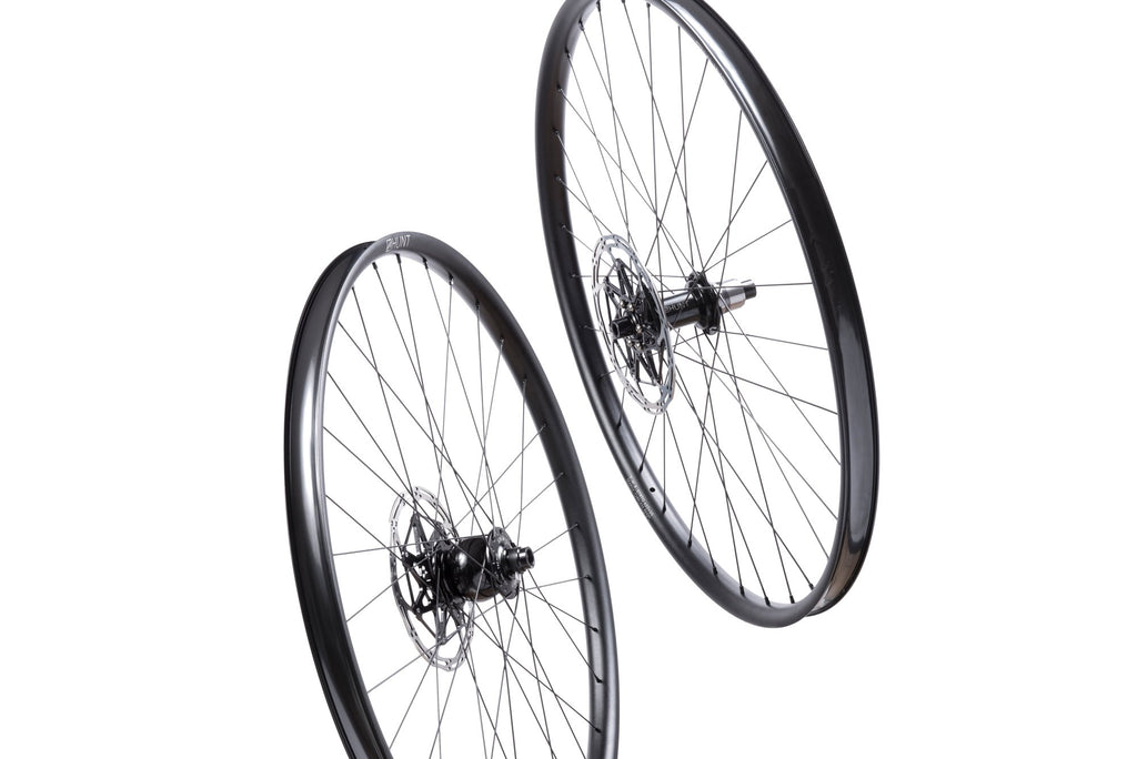 Replacement Spokes For MASON x HUNT Search 29 MTB Dynamo Disc Wheelset