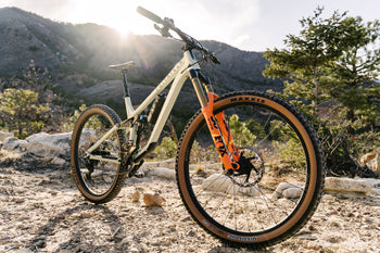 <h1>Dream Build</h1><i>Samuel Johnson's custom build Privateer 141 with Hunt Trail Wides</i>