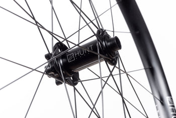 <h1>Front Hub</h1><i>Suited to match the needs of the modern trail bike rider. Featuring durable bearings and 7075-T6 series alloy axles to increase stiffness. These hubs have been selected based on their ability to perform on the most aggressive trails. </i>