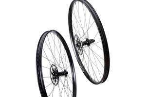 HUNT TrailWide MTB Wheelset