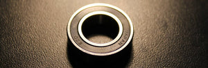 Replacement Bearings For HUNT Race Aero Rim Brake Hubs