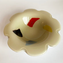Load image into Gallery viewer, Vintage 1960s Murano Glass Bowl