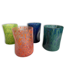 Load image into Gallery viewer, By Alice Handblown Italian Glasses