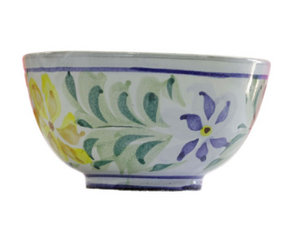 Hand Painted Portuguese Bowls