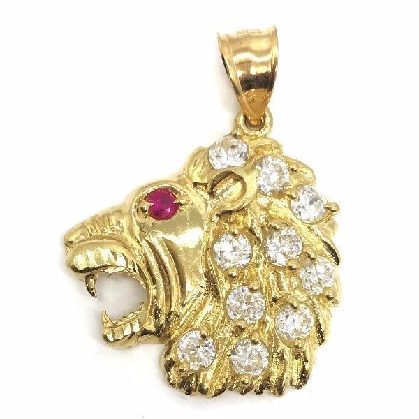 Lion LGP_007 - WORLDSTARBLING