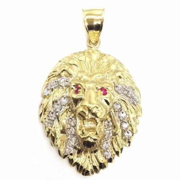 Lion LGP_008 - WORLDSTARBLING