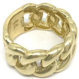 10K Cuban Link Ring GMRA-051 - WORLDSTARBLING