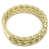 10K Cuban Link Ring GMRA-053 - WORLDSTARBLING