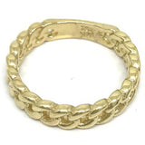 10K Ring Cuban Link GMRA-060 - WORLDSTARBLING