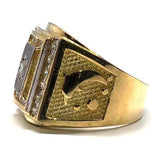 Buy Gold Dolphin Ring