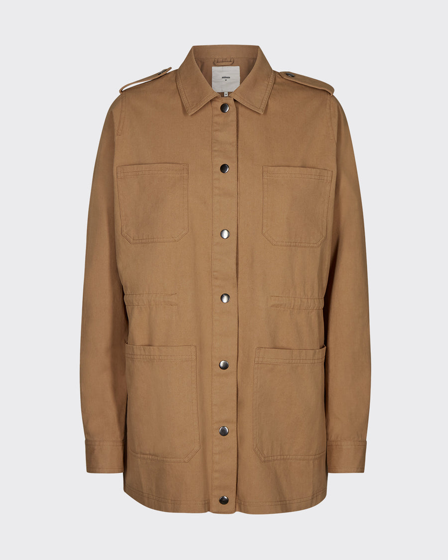 Minimum Luang Safari jacket