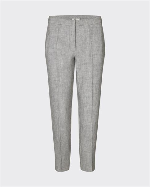 Minimum Halle grey trousers