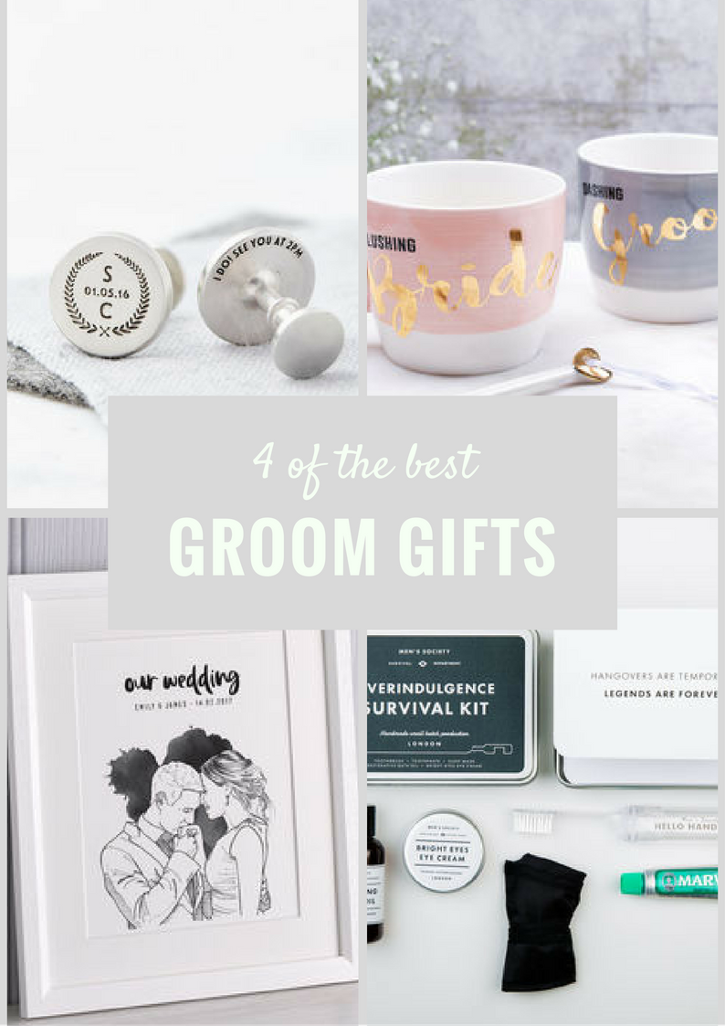 Groom-gift-ideas