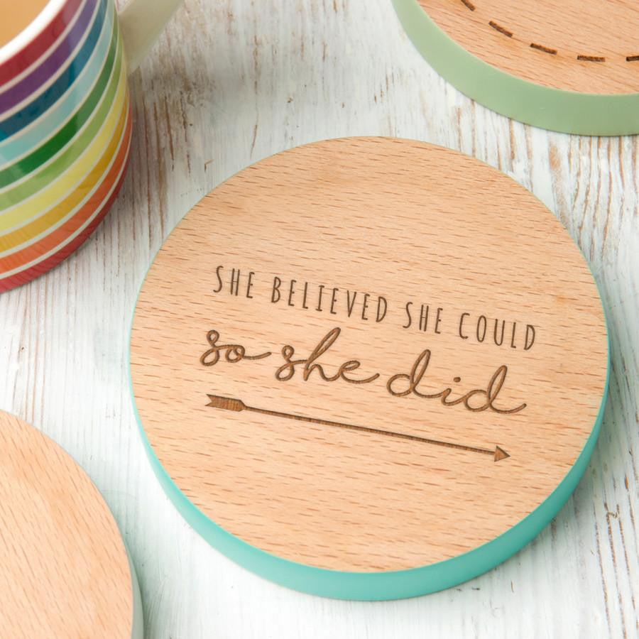 Dust & Things personalised gifts