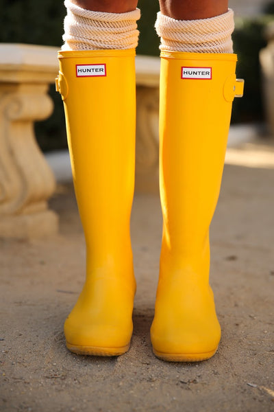 Yellow-wellies