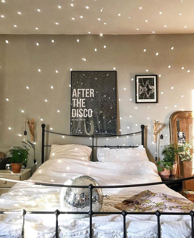 11 Reasons Why You Need A Disco Ball In Your Home Right Now