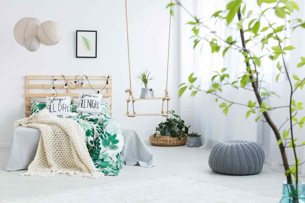 Your guide to modern boho interiors